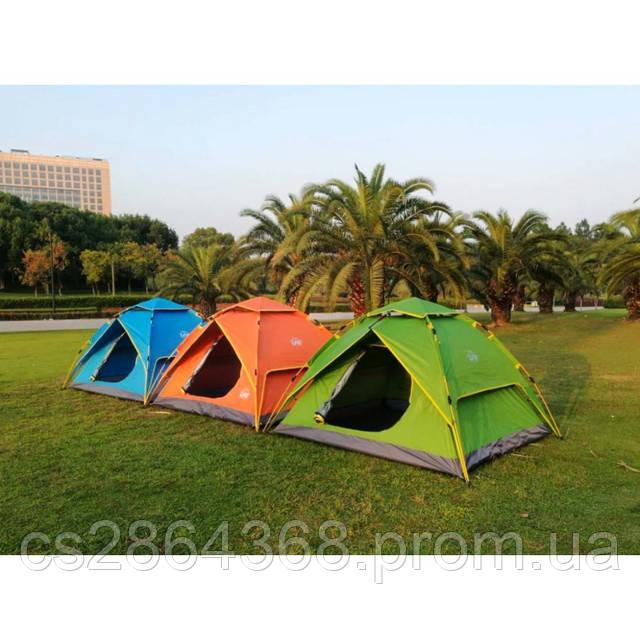 Палатка для туризма LFO GJ-1668