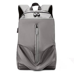 (44*28)Городские Рюкзак USB-зарядка спортивный рюкзак и портфели школьные Для мужчин и женщин Туристически опт