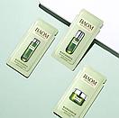 Трехэтапный уход для лица Baom с экстрактом морских водорослей (тонер, сыворотка и крем) 10 штук упаковка, фото 2