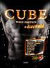 Протеїн Power Pro CUBE + синефрин 1 кг
