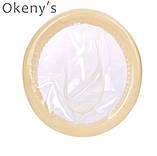 Презервативы Okenys ультратонкие 220шт, фото 3