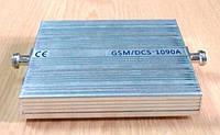 Усилитель интернета и голосовой связи двухдиапазонный  ST-1090A-GD 900/1800 MГц, 300-400 кв. м., фото 1