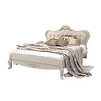 Кровать Versal АР0001079 180 слоновая кость