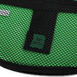 Чехол, сумка - органайзер для проводов, голубой, фото 9