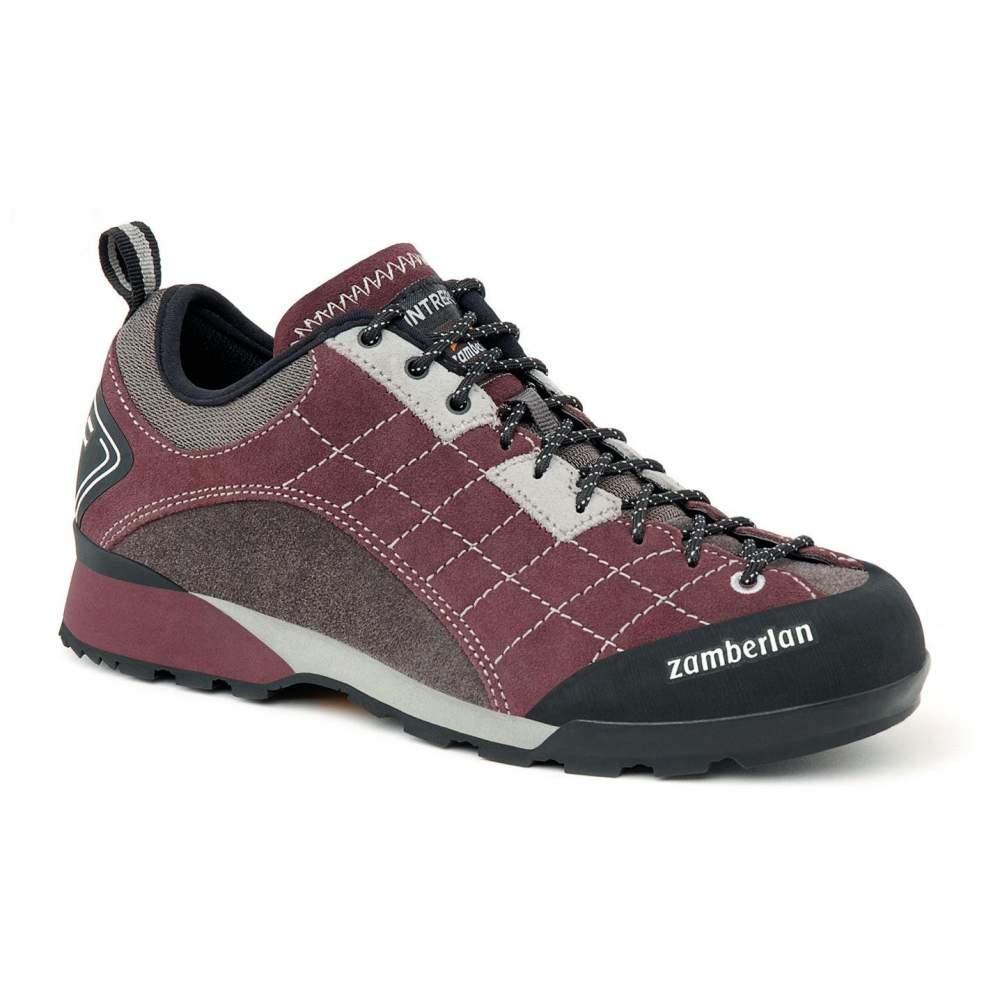 Жіночі кросівки Zamberlan Intrepid RR Wns 39 Red