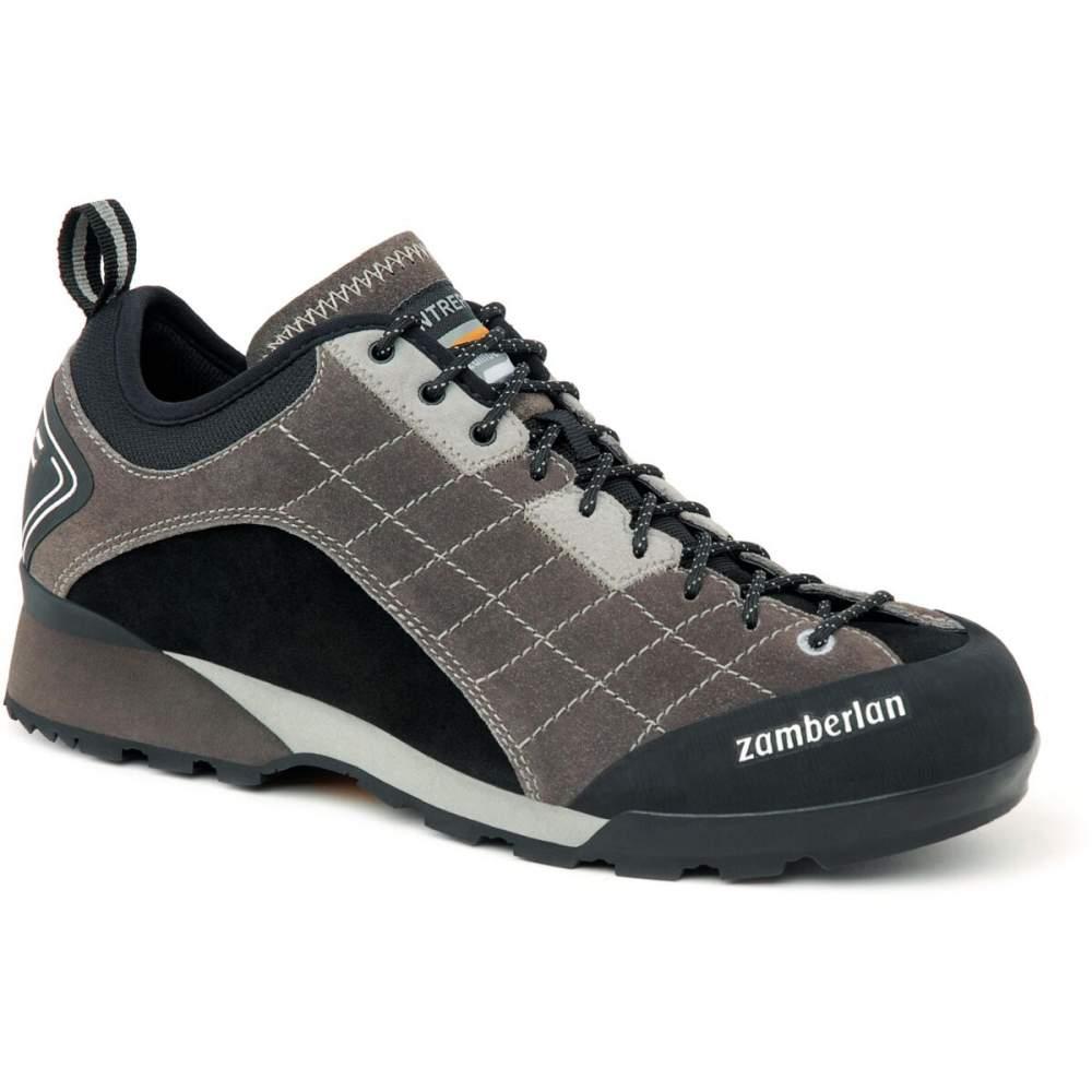 Чоловічі кросівки Zamberlan Intrepid RR 43,5 Grey
