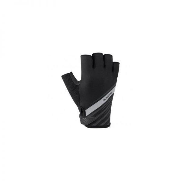 Перчатки Shimano чорні, розм. S