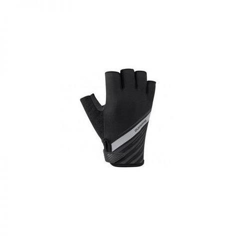 Перчатки Shimano чорні, розм. S, фото 2