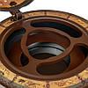 Глобус бар підлоговий RG 33001 N, фото 3