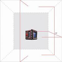 Лазерный нивелир ADA CUBE 3D ULTIMATE EDITION