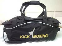 Сумка-рюкзак Кикбоксинг WPKA