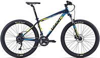 "Горный велосипед Giant Talon 3 27.5"", темно-синий M (GT)"