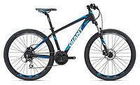 Горный велосипед Giant Rincon Disc 27.5, черно-сине-белый L (GT)