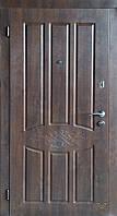 Двері вхідні, МДФ, 860x2050, зовнішні, ліві, №Н-0238