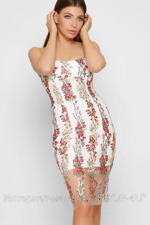 Carica Платье Carica KP-10243-10