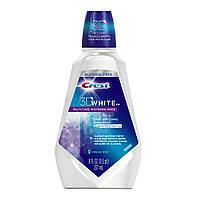 Ополаскиватель Crest 3d White Glamorous White Rinse 237 мл