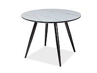 Стеклянный стол Ideal фабрика Signal