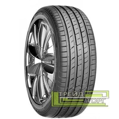 Летняя шина Roadstone NFera SU1 245/45 R18 100Y XL