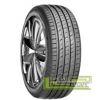 Летняя шина Roadstone NFera SU1 255/45 R18 103Y XL