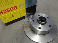 Тормозной диск ( Bosch), 0 986 478 759