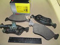 Торм колодки дисковые ( Bosch), 0 986 424 560