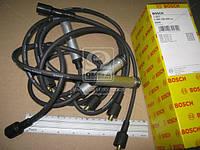 Провода высоковольтные (компл.) ( Bosch), 0 986 356 800