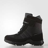 Детские зимние ботинки Adidas Climaheat Adisnow (Артикул: B33214)