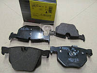 Торм колодки дисковые ( Bosch), 0 986 424 766