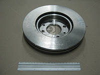 Диск тормозной FIAT LINEA, PUNTO передн., вент. ( Bosch), 0 986 478 639