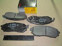 Тормозные колодки ( Bosch), 0 986 494 295