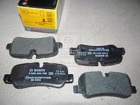 Тоpмозные колодки ( Bosch), 0 986 494 148