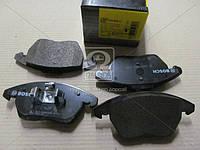 Торм колодки дисковые ( Bosch), 0 986 424 825