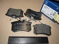 Тормозные колодки ( Bosch), 0 986 494 387