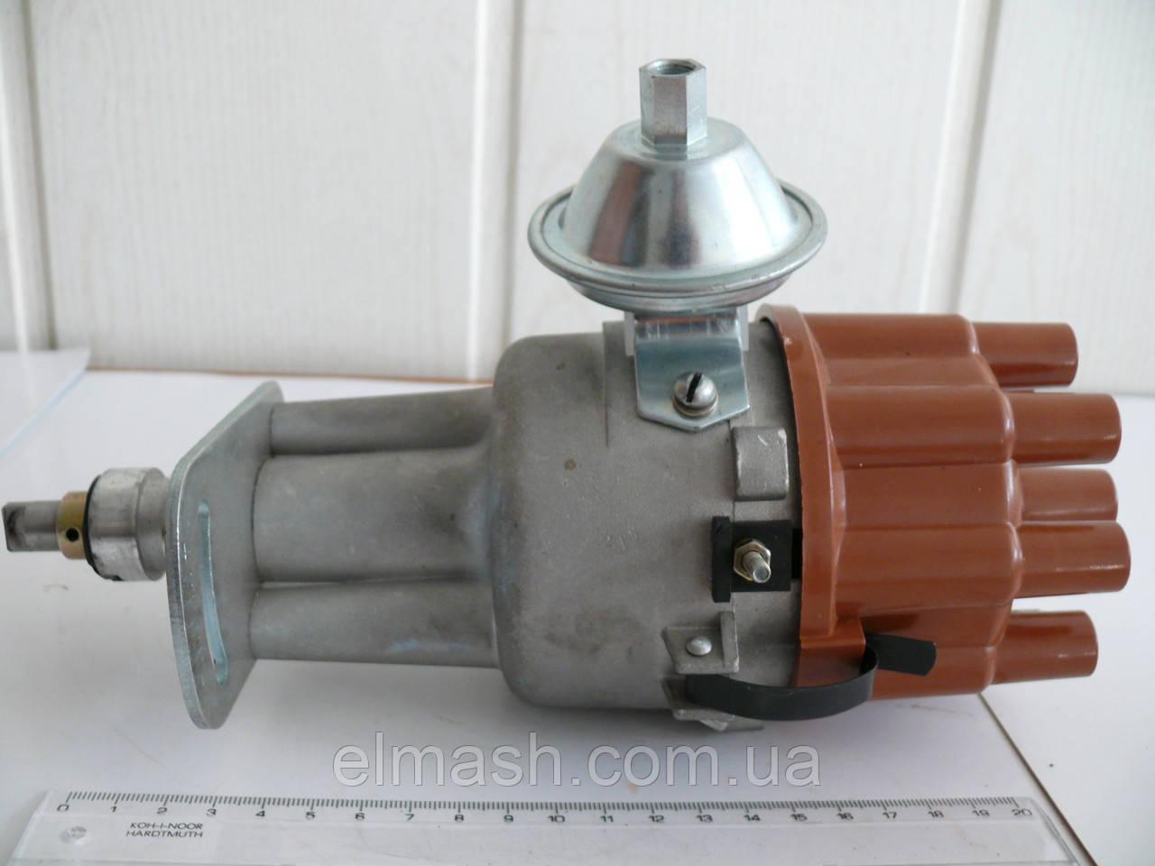 Распределитель зажигания ГАЗ 53, ГАЗ 3307 контактный (пр-во СОАТЭ)