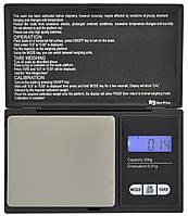 Ювелирные электронные весы UKC MS-2020 0.01-200 грамм (7019)