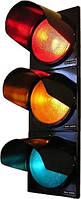 Светофор транспортный светодиодный РЕ2020 Т1.1
