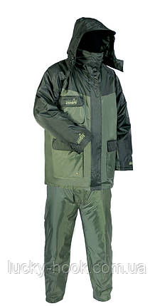 Зимний костюм Norfin Termal Light -15C., фото 2