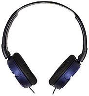 Наушники накладные проводные Sony MDRZX310 Blue (MDRZX310B.AE)