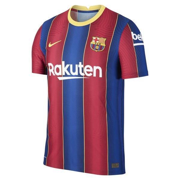Футбольна футболка 20-21 Барселона