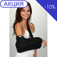 Бандаж для средней фиксации плечевого пояса и плечевого сустава Неасо SL-03 с отводной подушкой под углом 30`