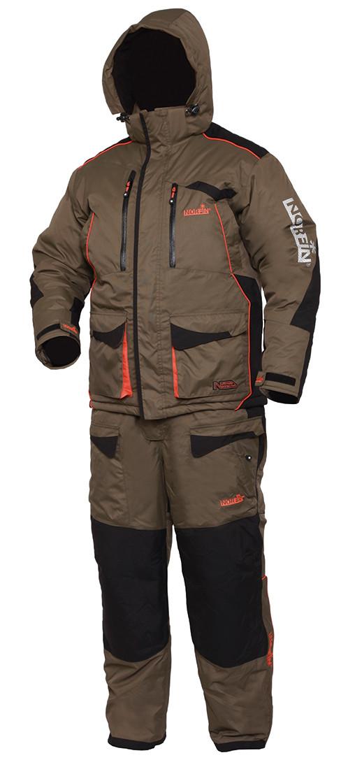 Зимний костюм Norfin Discovery -35C.