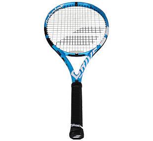 Теннисная ракетка Babolat Pure Drive Team 101338/136 Blue-White (7835)