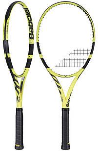 Теннисная ракетка Babolat Pure Aero Team 101358/191 Yellow (8443)