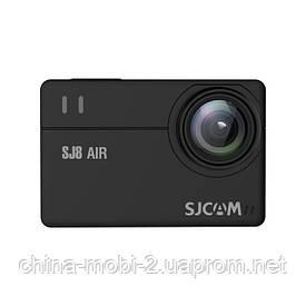 Екшн камера SJCAM SJ8 Air black