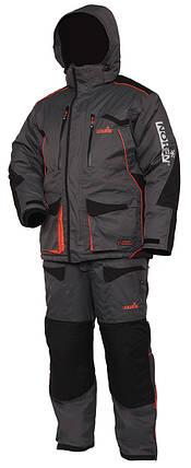 Зимний костюм Norfin Discovery Grey -35C., фото 2