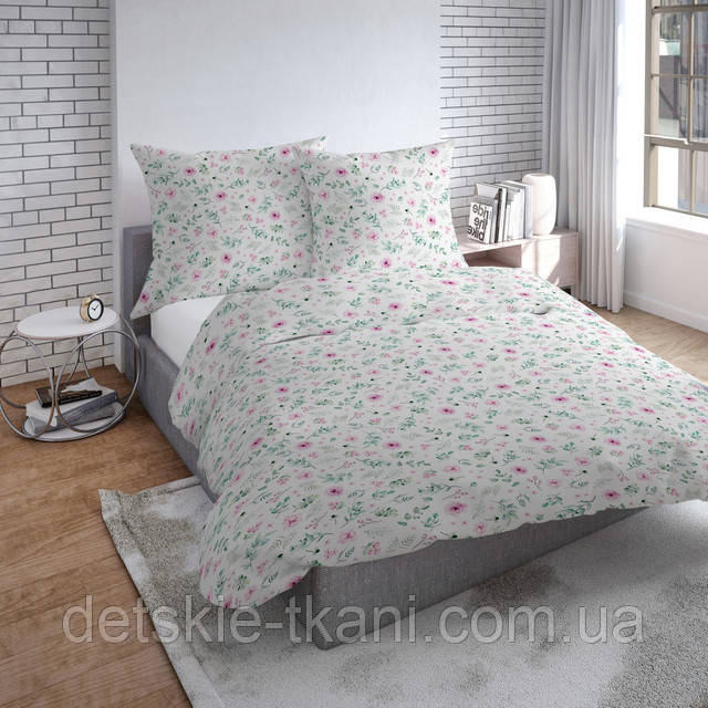 Польская бязь для постельного белья