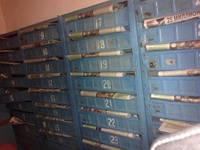 Распространение рекламных материалов  по почтовым ящикам