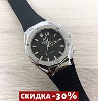 Мужские наручные часы Big Bang Brink 882888 Silver-Black