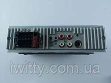 Автомобильная магнитола  Sony 1288 ISO /MP3/FM/USB/microSD, фото 3