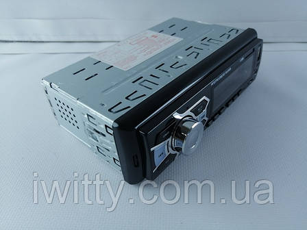 Автомобильная магнитола  Sony 1288 ISO /MP3/FM/USB/microSD, фото 2